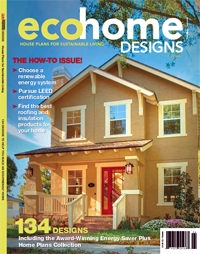 Ecohome Designs Magazine Fall 2010