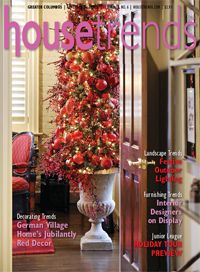 Housetrends (Edition Greater Columbus) - November December 2010